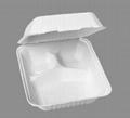 "clamshell box-- 3com 9""x9"" x3 """