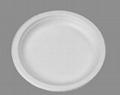 "6 3/4 ""  deep plates"