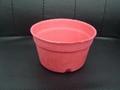 fiber flower pot ---biodegaradble and disposable
