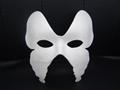 masquerade mask ---biodegradable