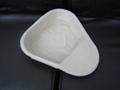 bed pan ---biodegradable