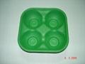 Fruit trays --retailer pack