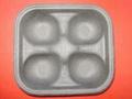 fruit trays ---4 pcs retailer pack