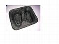 Fruit Trays ---2 pcs   retailer pack