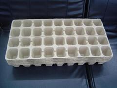 seeding insert  ---36 pcs   biodegradable