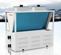庆阳空气能热泵中央热水
