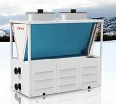 慶陽空氣能熱泵中央熱水