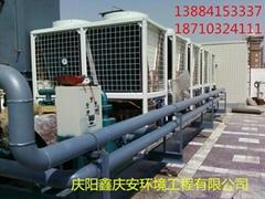 慶陽中央空調設計安裝維保