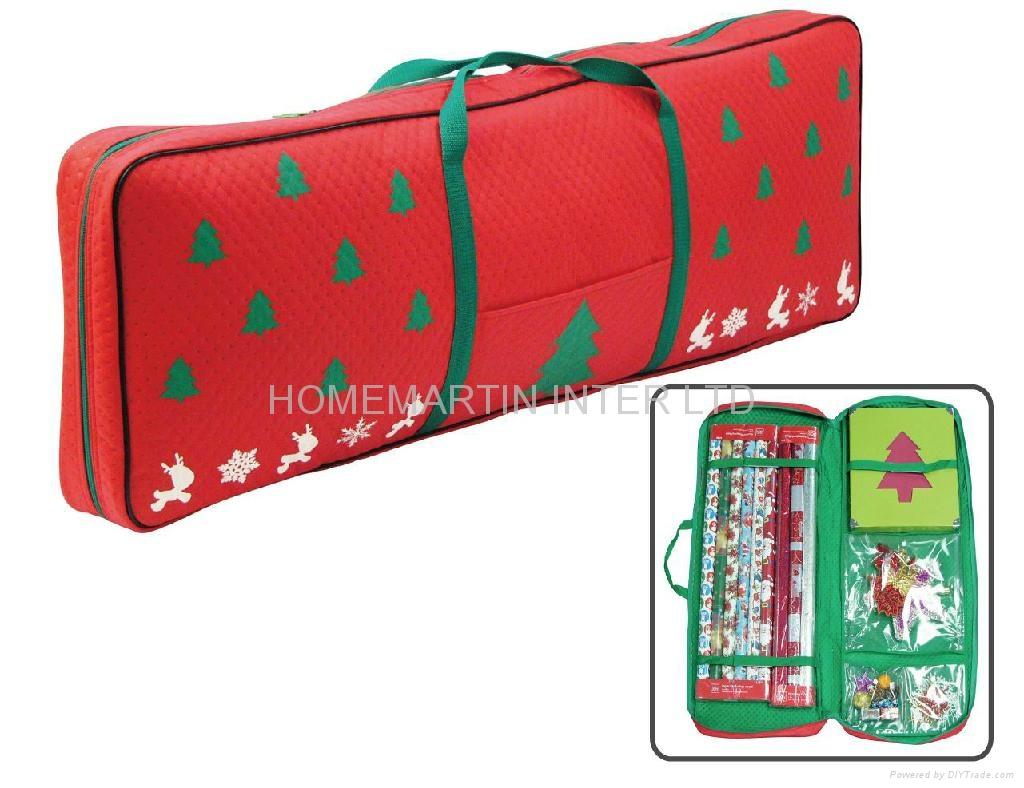 Christmas Gift Wrap Organizer - PL1398 - homemartin (China ...