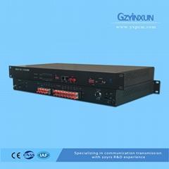 PDH光端機-ZMUX-100