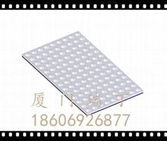 耐磨陶瓷衬板