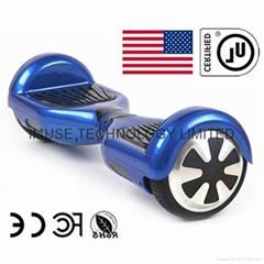 工厂直销UL2272认证的双轮电动平衡车