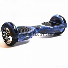 6.5寸滑板车,UL2272认证的自动平衡车