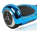 6.5寸扭扭車,UL2272智能平衡滑板車 4