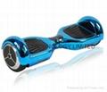 6.5寸扭扭車,UL2272智能平衡滑板車 5