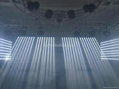 White LED Linear Beam