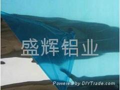 中国制造的优质镜面铝板