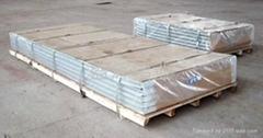 China manufacture of aluminum sheet