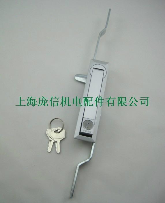 龐信網絡機櫃連杆鎖 1