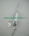 庞信网络机柜连杆锁