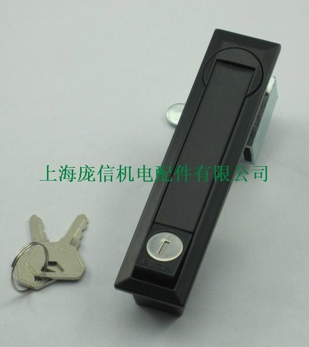 TRUST品牌机械设备锁 纺机设备锁 1