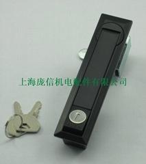 TRUST品牌机械设备锁 纺机设备锁