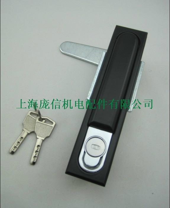 上海龐信高低壓開關櫃鎖   1