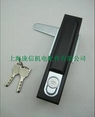 上海龐信高低壓開關櫃鎖
