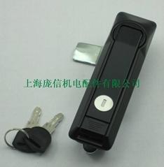 上海TRUST品牌电信柜锁
