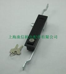 电力电气柜锁