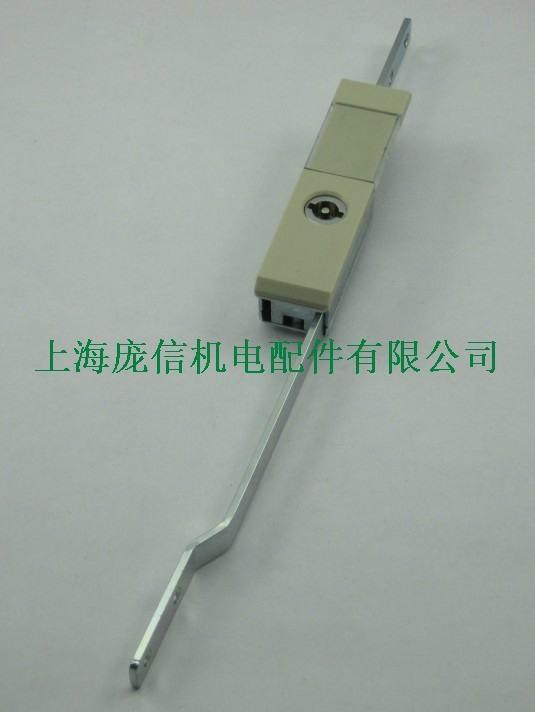 上海網絡機櫃門鎖 1