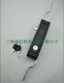 国内常用款式的机械设备连杆锁