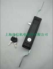 國內常用款式的機械設備連杆鎖