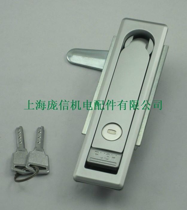 适用于电器行业的电器柜锁 1