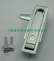 适用于电器行业的电器柜锁