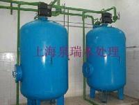 上海軟化水設備