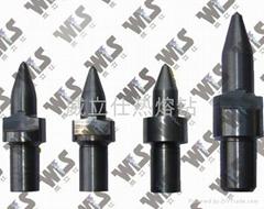 威立仕M3-M5熱熔鑽