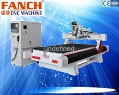 Light Gantry Moving Machining Center