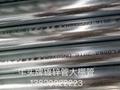磨去內焊觔毛刺熱鍍鋅焊管