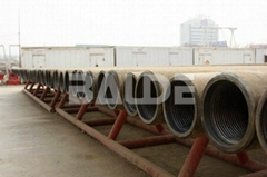 HDD drill pipe,Geological Drill Rod,Wireline Drill Rod