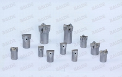 china manufacturer chisel bits,  cross bits, tapered  drill bits (FVM15/8)