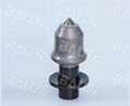 road milling bits,round shank chisel