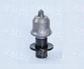 Wirtgen carbide tool asphalt milling bit