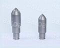 Kennametal round shank chisel Wear Parts