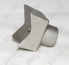 Saw Teeth For Skid Steer Mounted Hydraulic Brush Mulchers