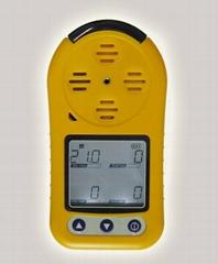 工業便攜式氣體報警器