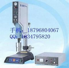 浙江超声波塑焊机