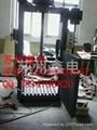 蘇州廢布壓縮打包機 3