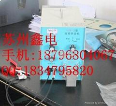 新疆血袋膠管熱合機