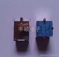 USB 3.0接口B/F 9P